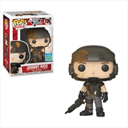 Starship Troopers - Johnny Rico BS Pop! SDCC 19 RS