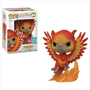 Harry Potter - Fawkes FL Pop! SDCC 19 RS