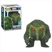 Marvel - Man-Thing Pop! SDCC 19 RS | Pop Vinyl