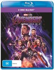Avengers - Endgame | Blu-ray