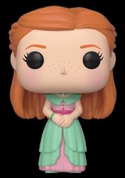 Ginny Weasley Yule | Pop Vinyl