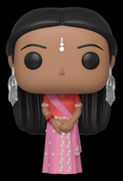 Parvati Patil Yule | Pop Vinyl