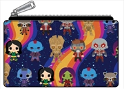 Guardians of the Galaxy Vol 2 - Chibi Purse
