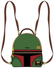 Star Wars - Boba Fett Convertible Mini Backpack | Apparel