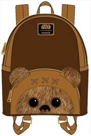 Star Wars - Wicket Mini Backpack | Apparel