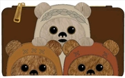 Star Wars - Ewok Trio Purse | Apparel