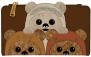 Star Wars - Ewok Trio Purse