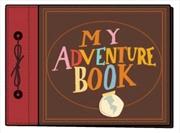 Up - My Adventure Book Wallet