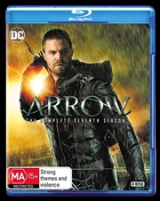 Arrow - Season 7 | Blu-ray