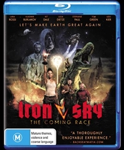 Iron Sky - The Coming Race | Blu-ray