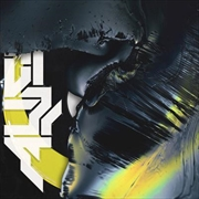 Alien - Limited Edition Black In Yellow Coloured Vinyl