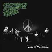 Live At Woodstock | CD