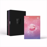 BTS World - Special Edition Original Soundtrack Boxset | CD