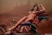John Carter of Mars - Dejah Thoris Premium Format Statue | Merchandise