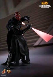 "Star Wars: A Solo Story - Darth Maul 1:6 Scale 12"" Action Figure 