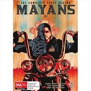 Mayans M.C - Season 1 | DVD