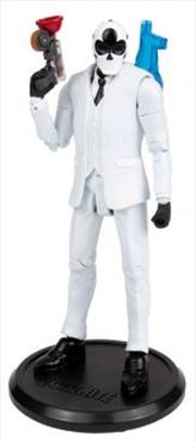 "Fortnite - Wild Card Black 7"" Action Figure | Merchandise"