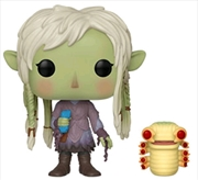 Dark Crystal: Age of Resistance - Deet Pop! Vinyl