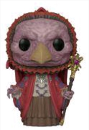 Dark Crystal: Age of Resistance - Chamberlain Skeksis US Exclusive Pop! Vinyl [RS]