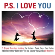 PS I Love You | CD