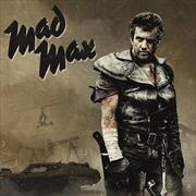 Mad Max Trilogy | Vinyl