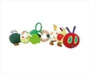 Tiny Caterpillar Activity Toy   Toy