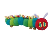 Very Hungry Caterpillar Made With Love Knit | Toy