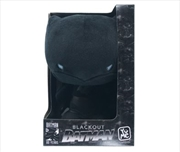 DZNR Blackout Batman Large | Toy