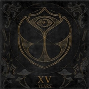Tomorrowland - XV Years - Deluxe Version | CD
