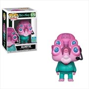 Rick & Morty - Glootie Pop! SD19 RS