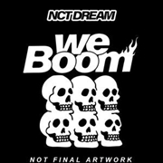We Boom | CD