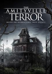 Amityville Terror, The | DVD