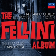 Fellini Album | CD