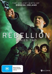 Rebellion - Series 2
