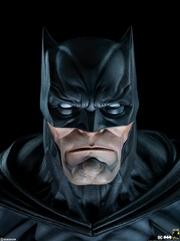 Batman - Batman Life-Size Bust | Merchandise