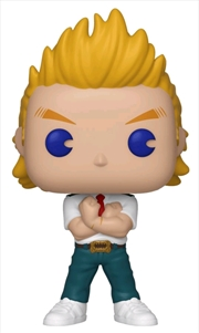 My Hero Academia - Mirio Togata US Exclusive Pop! Vinyl [RS] | Pop Vinyl