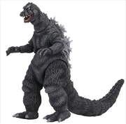 "Godzilla - 1964 12"" Head to Tail Action Figure 
