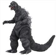 "Godzilla - 1964 12"" Head to Tail Action Figure"