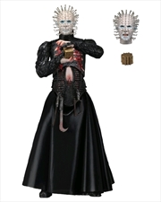 "Hellraiser - Pinhead Ultimate 7"" Action Figure 