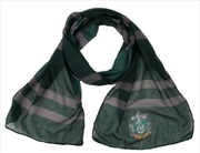 Harry Potter - Slytherin Lightweight Scarf | Apparel