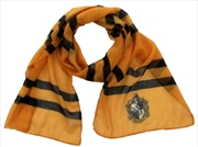Harry Potter - Hufflepuff Lightweight Scarf | Apparel