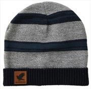 Harry Potter - Ravenclaw Heathered Knit Beanie | Apparel
