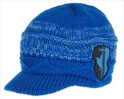 Harry Potter - Ravenclaw Knit Brim Cap | Apparel