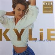 Rhythm Of Love | Vinyl
