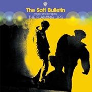 Soft Bulletin, The | CD