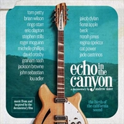 Echo In The Canyon | Vinyl
