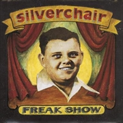 Freak Show - Red And Yellow Swirl Coloured Vinyl | Vinyl