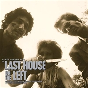 Last House On The Left - Deluxe Edition | Vinyl