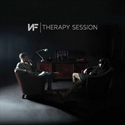 Therapy Session | CD