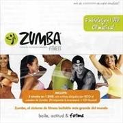 Zumba Fitness - Spanish Version | CD